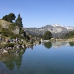 Hautes-Pyrénées, massif du Néouvielle