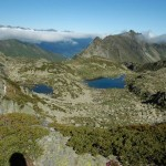 Les lacs du Néouvielle