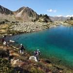 Randonnée au lac du Néouvielle