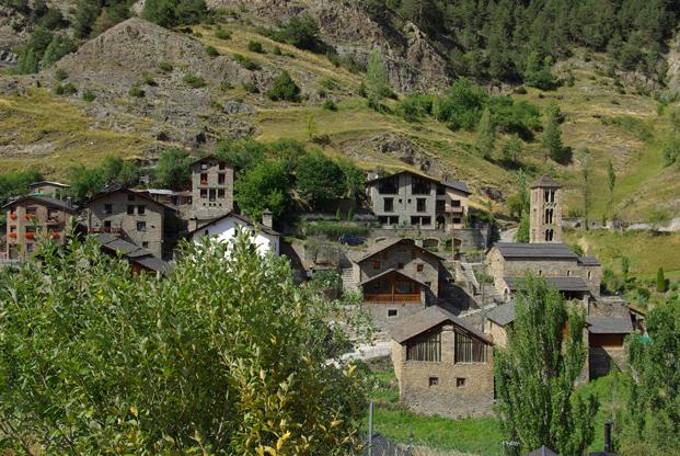 France, Espagne, Andorre : de nombreuses exceptions politico-administratives
