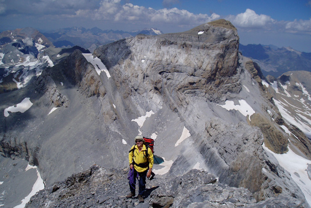 Maladeta et Néthou : la conquête des sommets