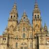 Cathédrale Santiago de Compostela