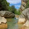 Randonnée dans les canyons de Sierra de Guara