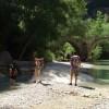 Randonnée Pont de Villacantal Alquezar