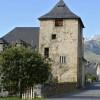 habitat traditionnel, Val d'Azun