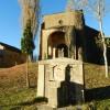 Eglise à Nocito