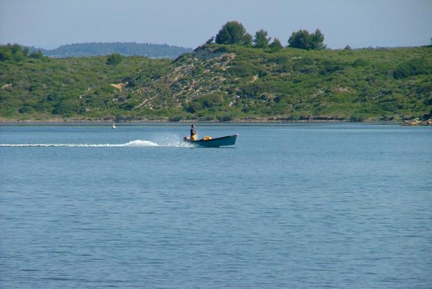 Parc Régional de la Narbonnaise Méditerranée