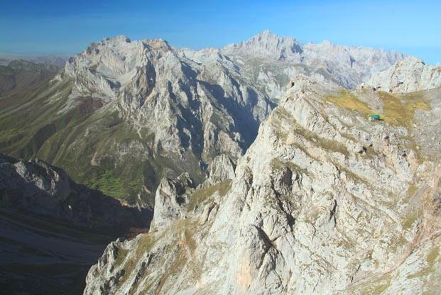 Les Picos de Europa