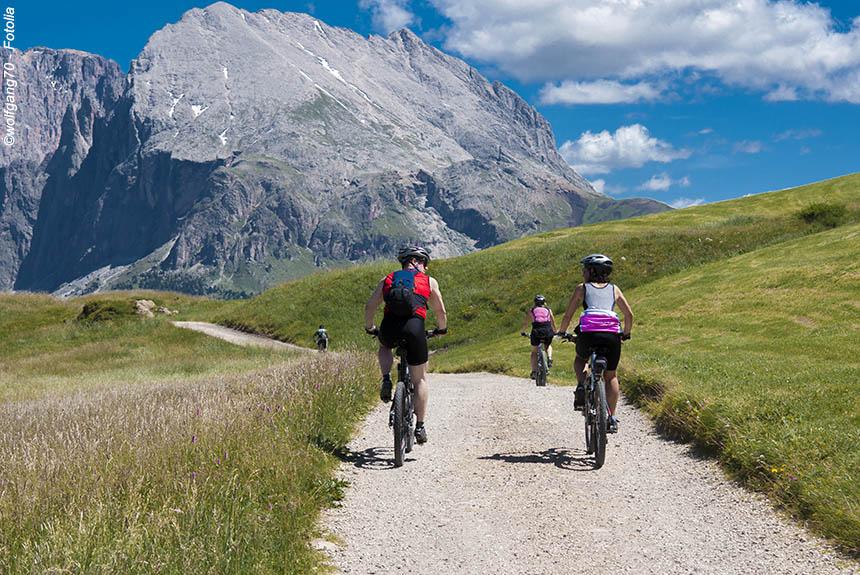 Traversée des Pyrénées à vélo