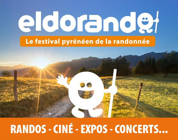 Eldorando, festival pyrénéen du 2 au 5 juin 2017