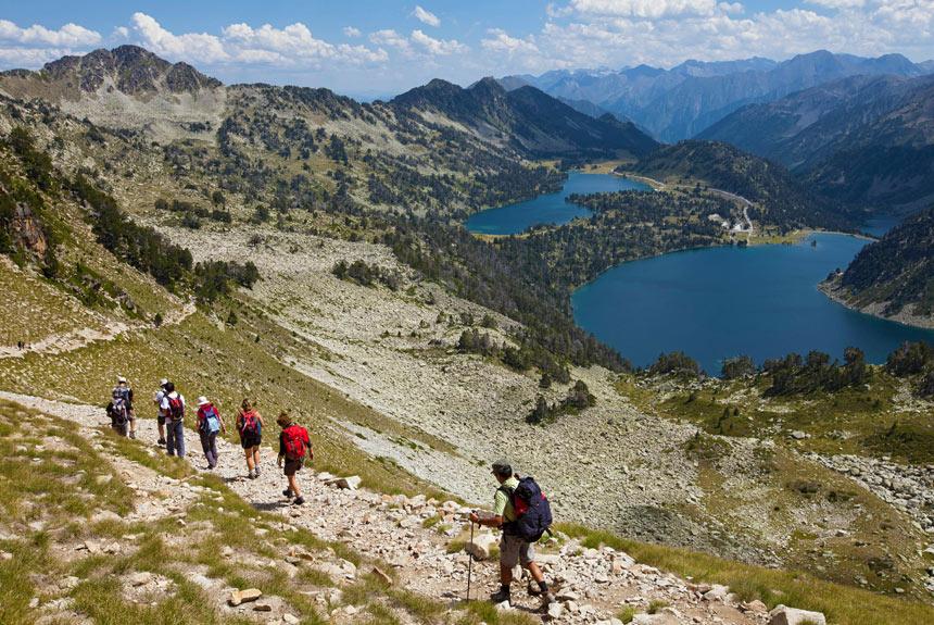 Néouvielle, des lacs à gogo | Etonnantes Pyrénées