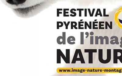 Festival Pyrénéen de l'Image Nature les 5, 6 et 7 octobre à Cauterets