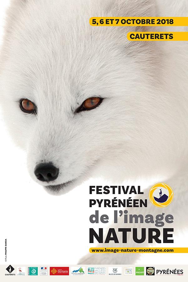 Festival Pyrénéen de l'Image Nature à Cauterets